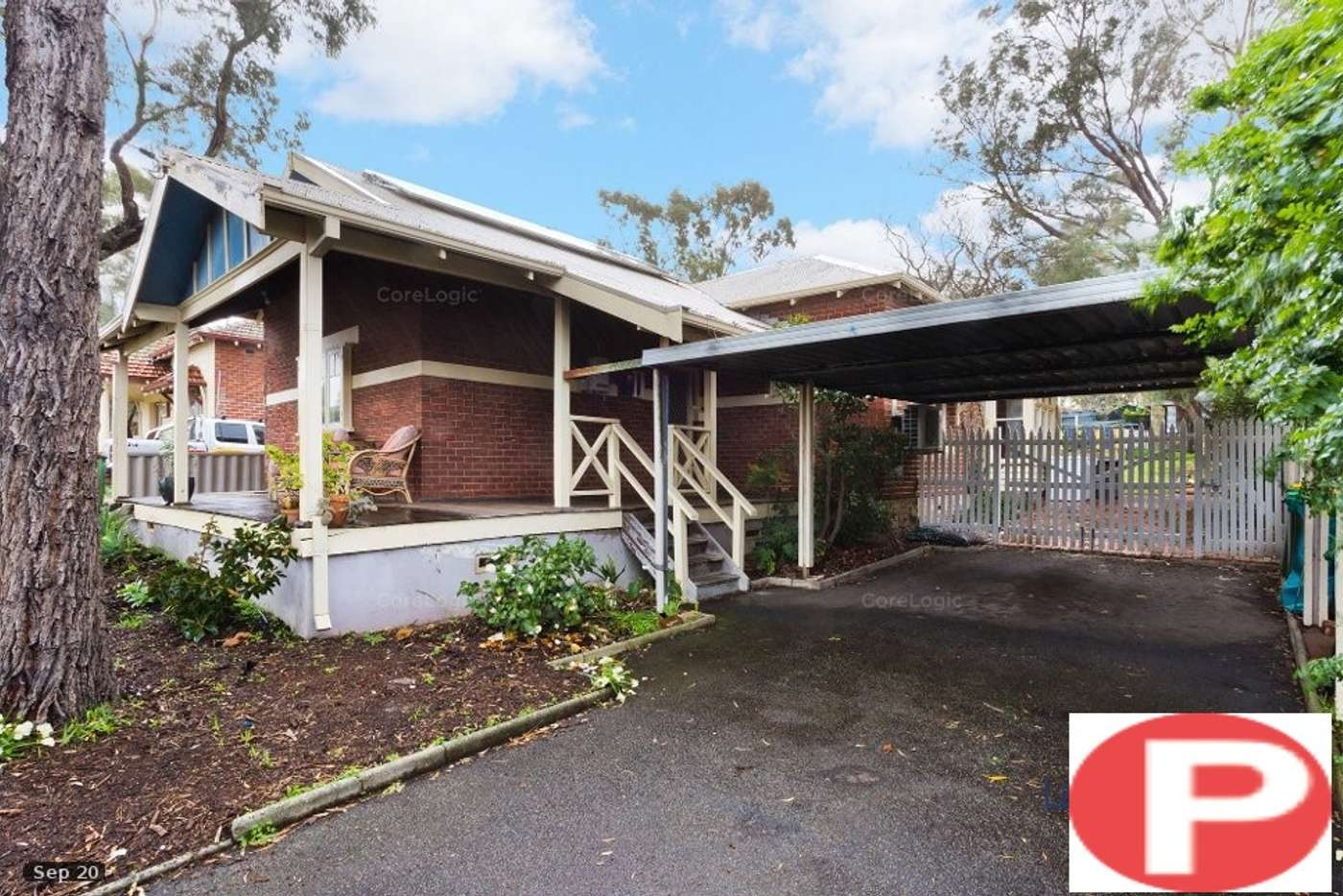 Main view of Homely house listing, 45 Grosvenor St, Bayswater WA 6053