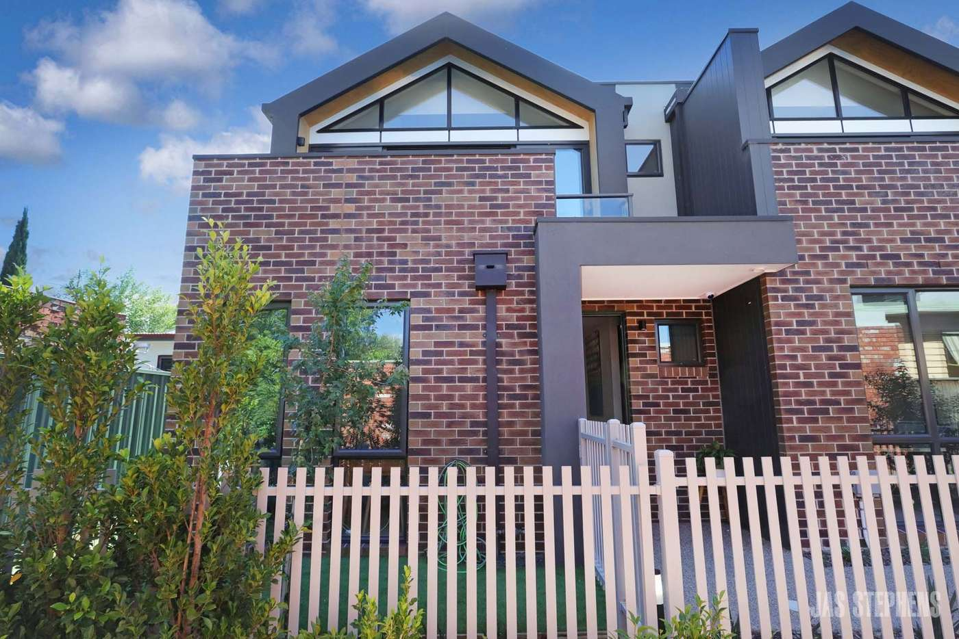 Main view of Homely townhouse listing, 5/2A Florence Street, Seddon VIC 3011
