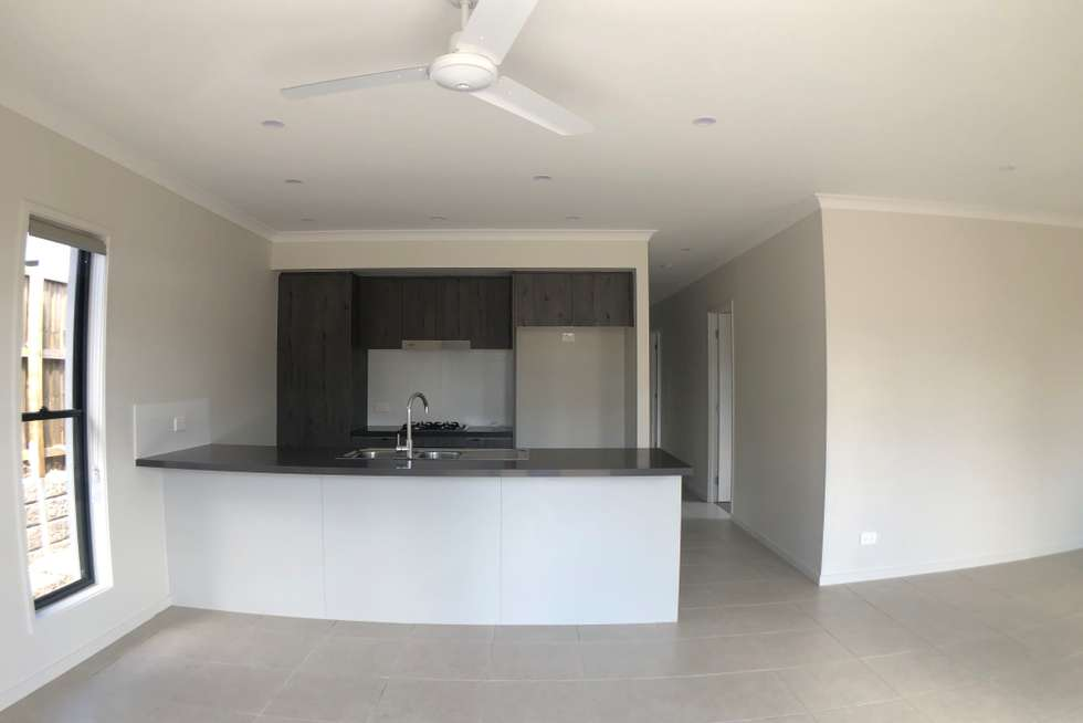 Second view of Homely house listing, 128 George Alexander Way, Coomera QLD 4209
