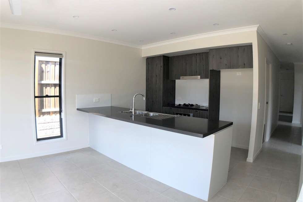 Third view of Homely house listing, 128 George Alexander Way, Coomera QLD 4209