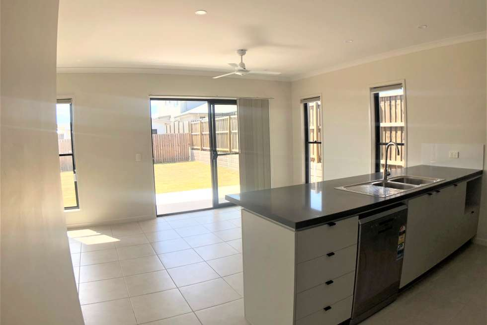 Fourth view of Homely house listing, 128 George Alexander Way, Coomera QLD 4209