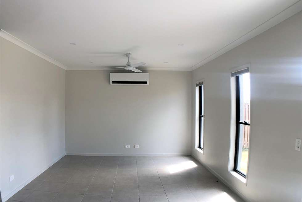 Fifth view of Homely house listing, 128 George Alexander Way, Coomera QLD 4209