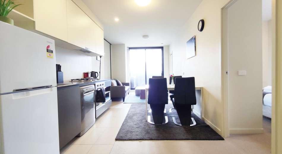 3905/568 Collins St, Melbourne VIC 3000
