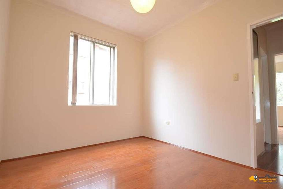 Second view of Homely flat listing, 5/63-65 Wolseley Street, Bexley NSW 2207