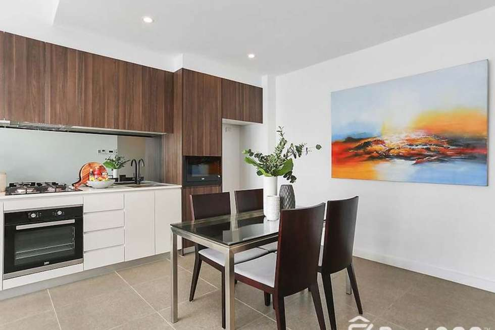Third view of Homely apartment listing, 3/371 Liverpool Road, Ashfield NSW 2131