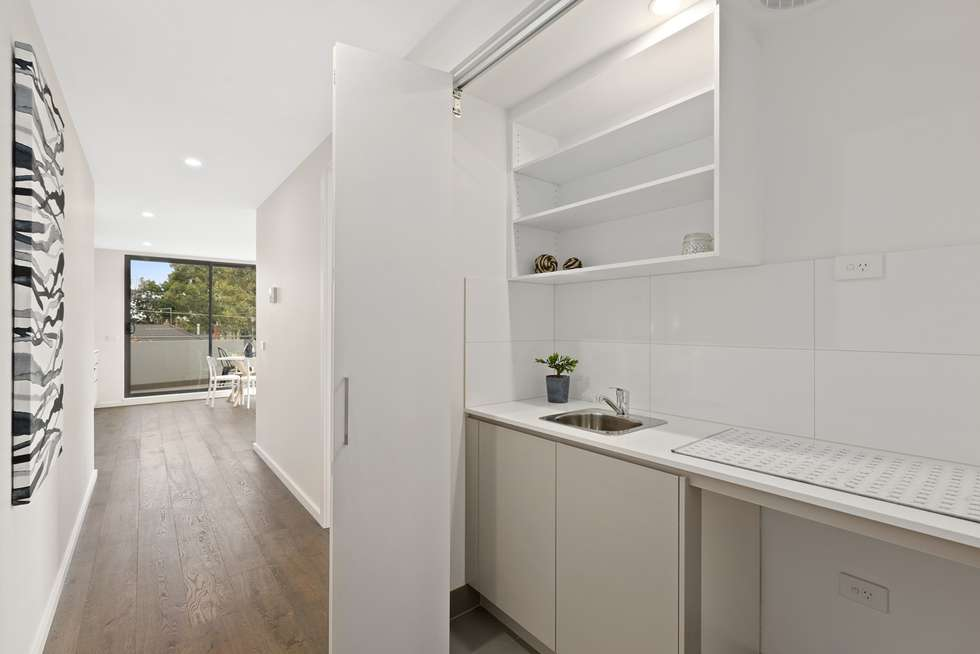 Fourth view of Homely apartment listing, 7/167 Lower Heidelberg Road, Ivanhoe East VIC 3079