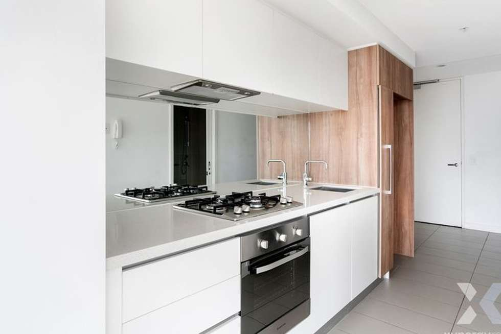 Second view of Homely apartment listing, 1607/35 Malcolm Street, South Yarra VIC 3141