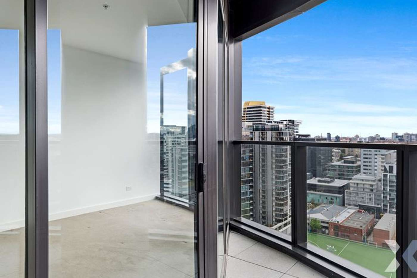 Sixth view of Homely apartment listing, 1607/35 Malcolm Street, South Yarra VIC 3141