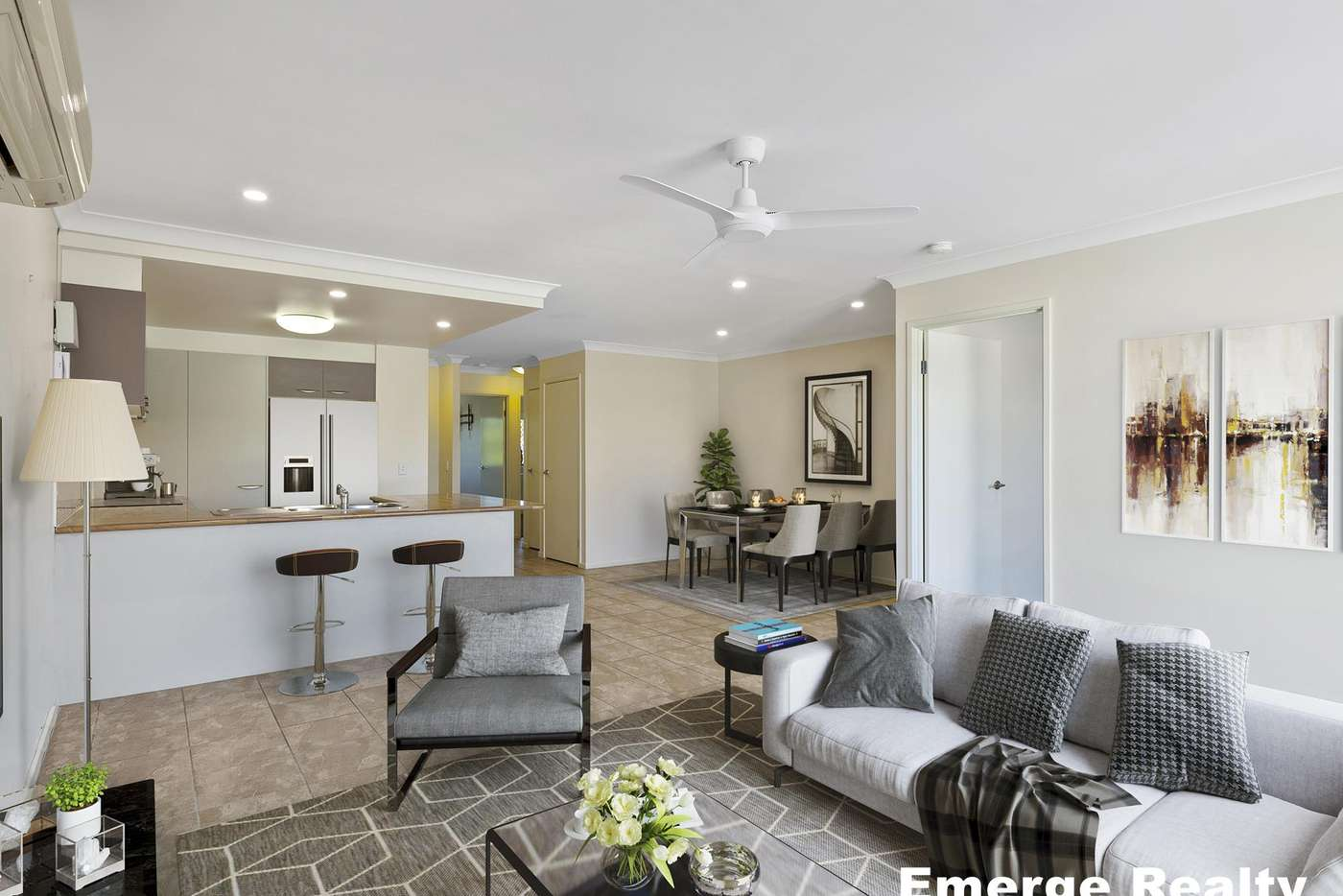 Main view of Homely unit listing, 25/11 Taigum Place, Taigum QLD 4018
