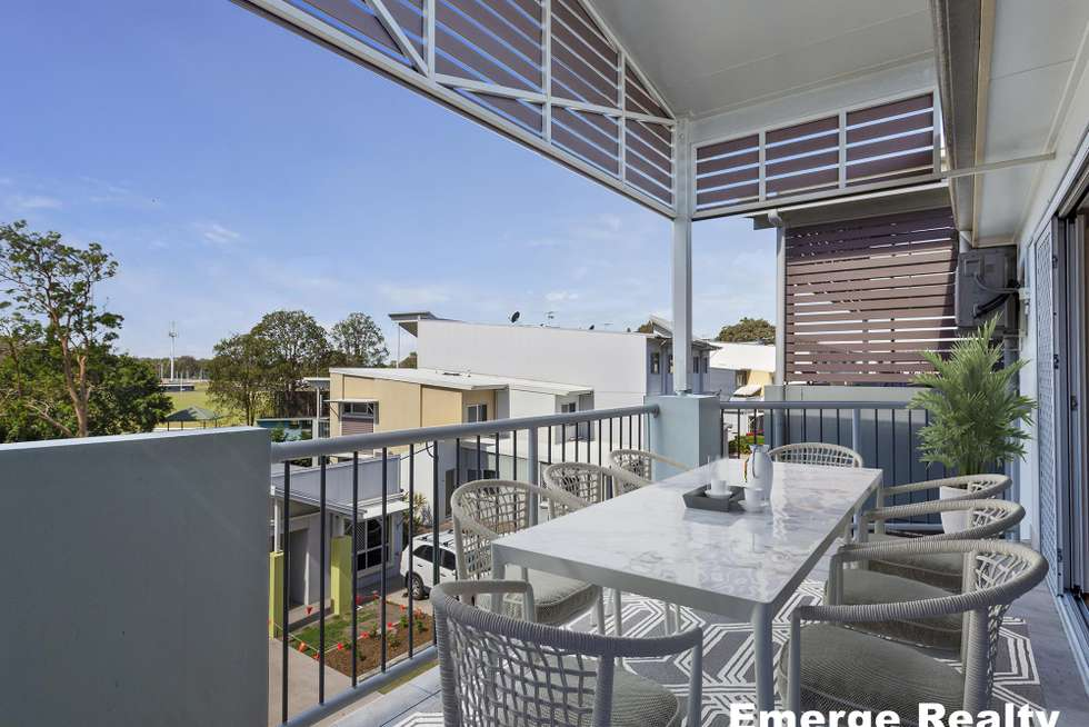 Second view of Homely unit listing, 25/11 Taigum Place, Taigum QLD 4018