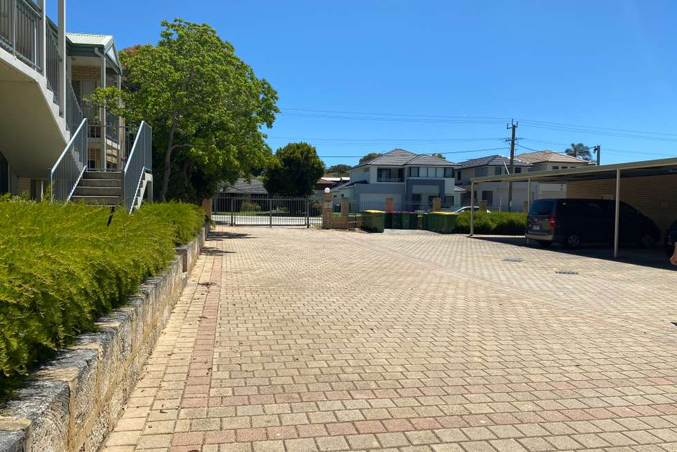 Fifth view of Homely unit listing, 10/92 Gilbertson Road, Kardinya WA 6163