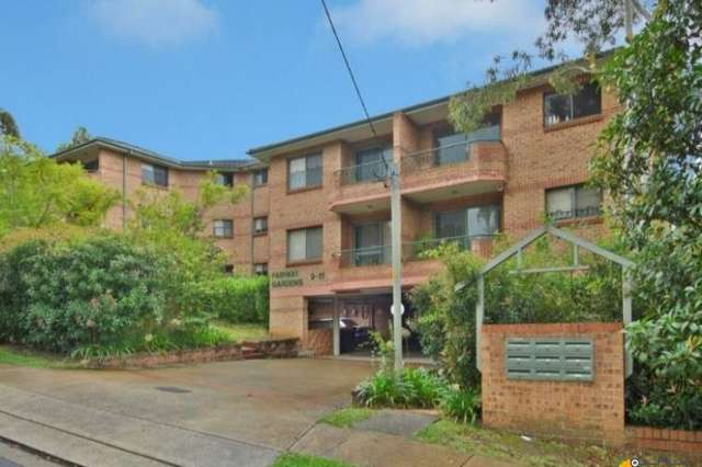8/9-11 Priddle Street, Westmead NSW 2145