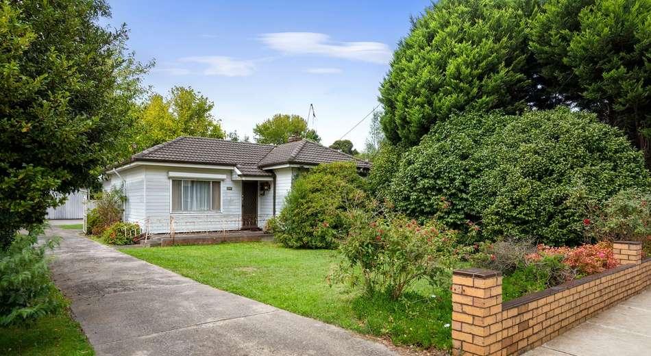 449 Mount Dandenong Road, Kilsyth VIC 3137
