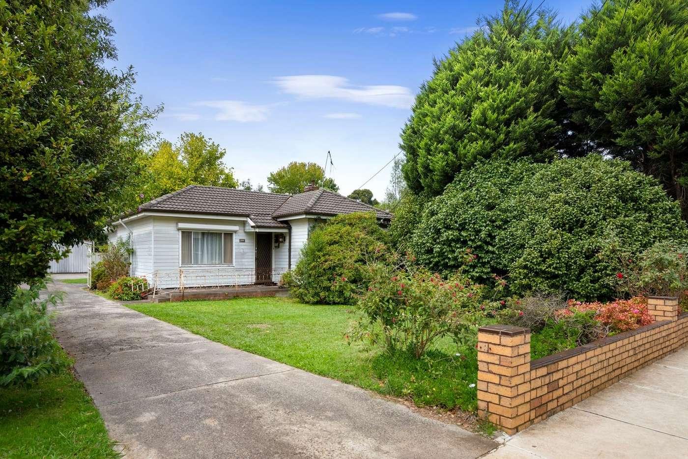 Main view of Homely house listing, 449 Mount Dandenong Road, Kilsyth VIC 3137