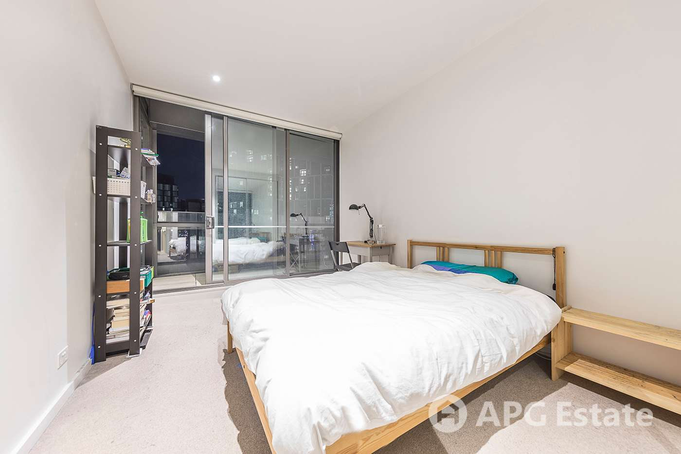 Sixth view of Homely apartment listing, 2304S/889 Collins Street, Docklands VIC 3008