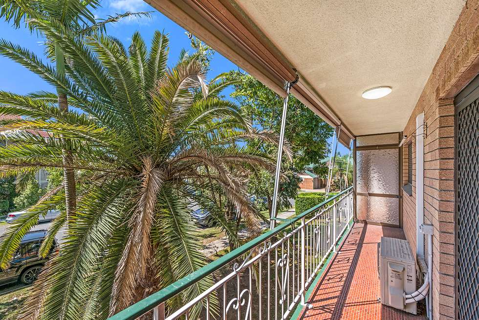 Fifth view of Homely house listing, 2/65 Jellicoe Street, Coorparoo QLD 4151
