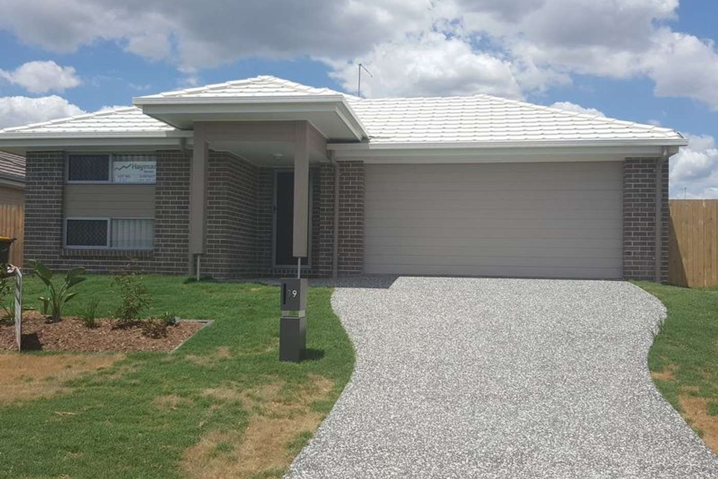 Main view of Homely house listing, 19 Kello Court, Caboolture QLD 4510