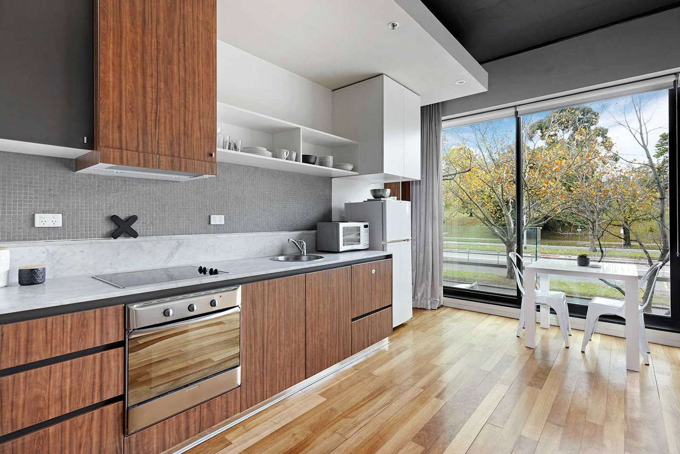 Sixth view of Homely apartment listing, 102/320 St Kilda Road, Southbank VIC 3006