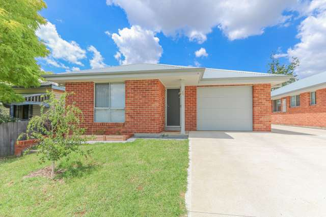 4 Wilkins Street, Bathurst NSW 2795