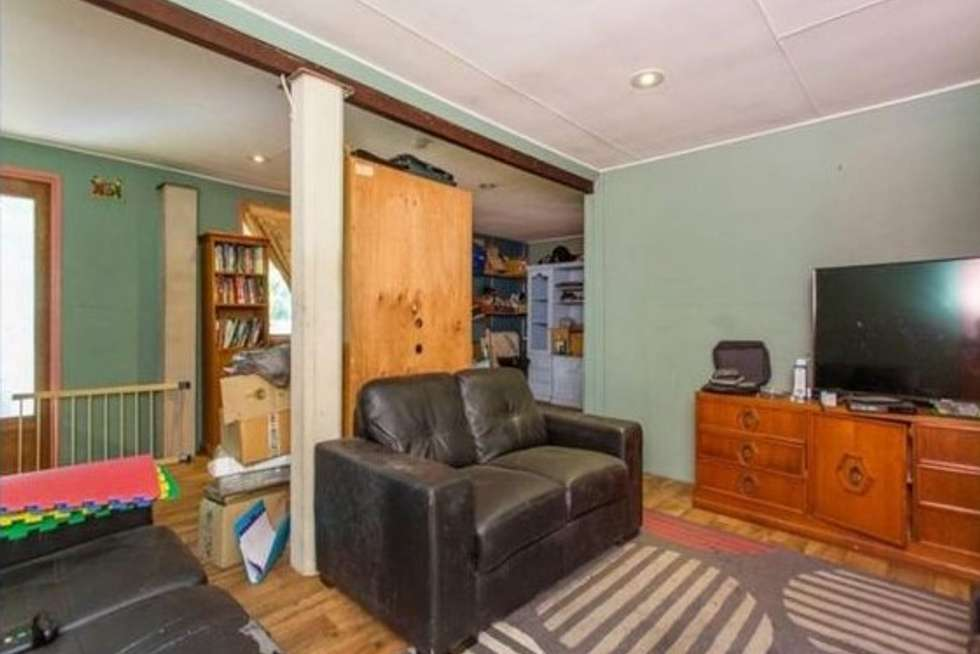 Second view of Homely house listing, 25 Macfarlane Street, Kippa-ring QLD 4021