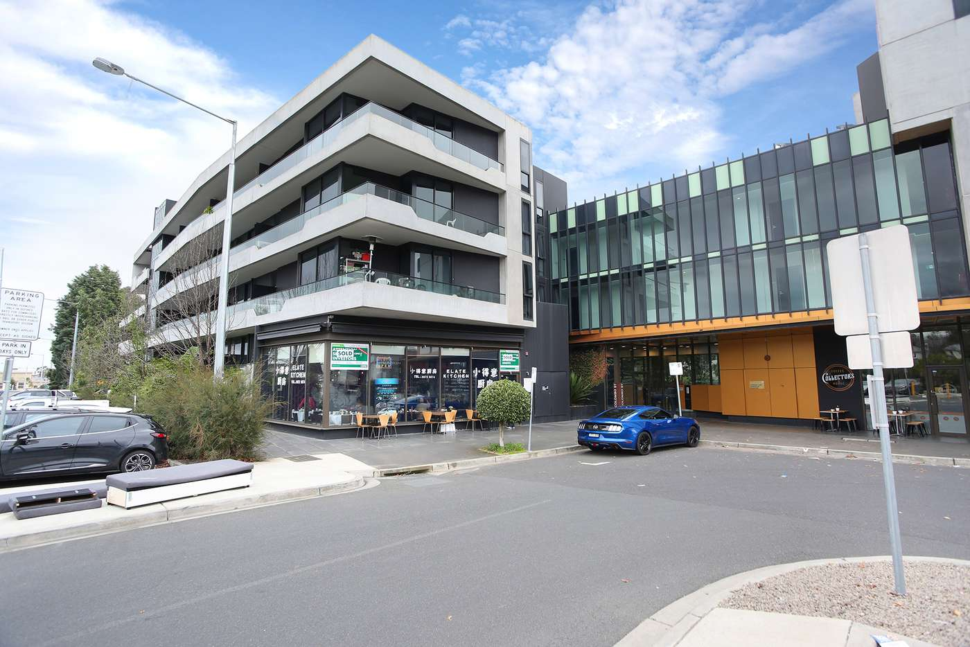 Main view of Homely apartment listing, 215B/1-19 Colombo Street, Mitcham VIC 3132