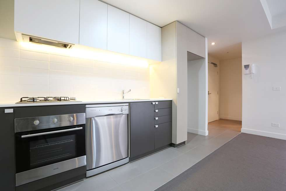 Second view of Homely apartment listing, 215B/1-19 Colombo Street, Mitcham VIC 3132