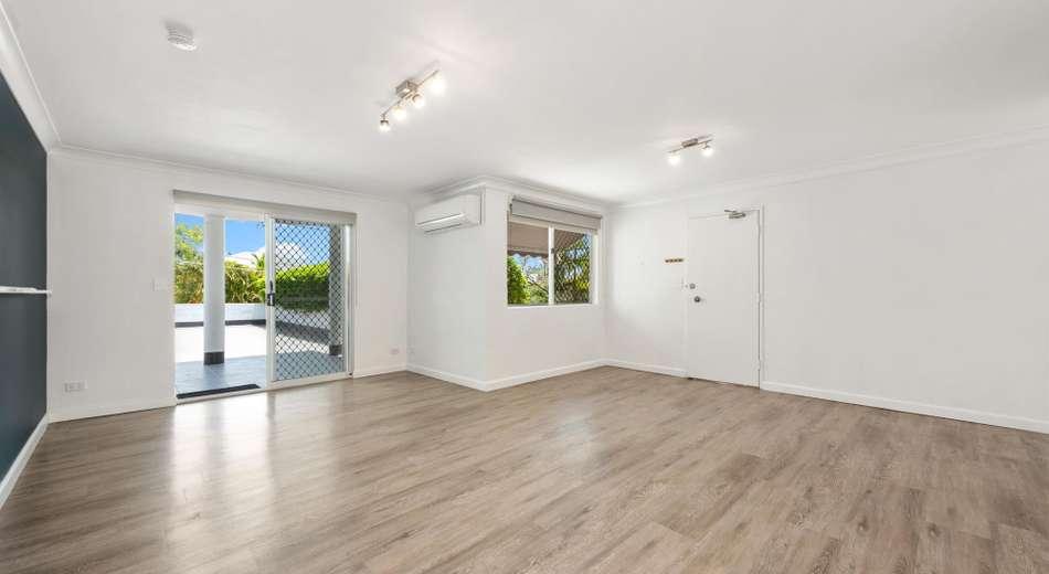 6/120 Indooroopilly Road, Taringa QLD 4068