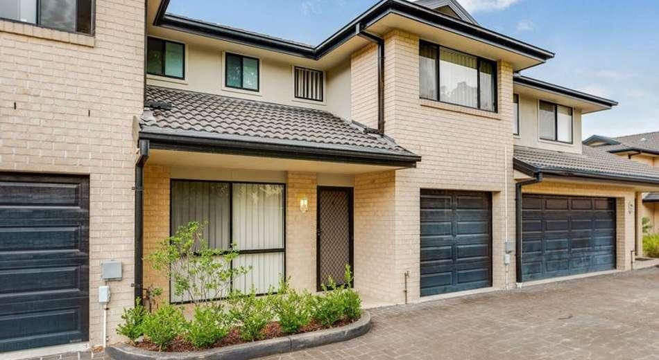 4/72 Dwyer Street, North Gosford NSW 2250