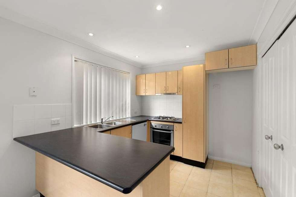 Second view of Homely townhouse listing, 4/72 Dwyer Street, North Gosford NSW 2250