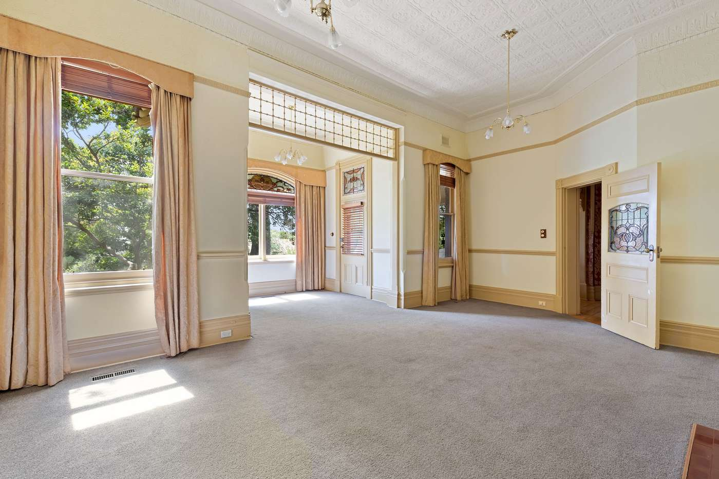 Fifth view of Homely house listing, 6 Logan Street, Canterbury VIC 3126