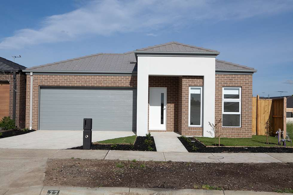 Second view of Homely house listing, 22 Salim Way, Clyde North VIC 3978