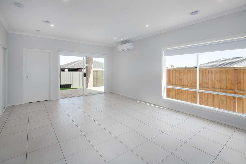 Fifth view of Homely house listing, 22 Salim Way, Clyde North VIC 3978