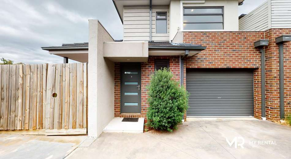 3/19 Enfield Avenue, Preston VIC 3072