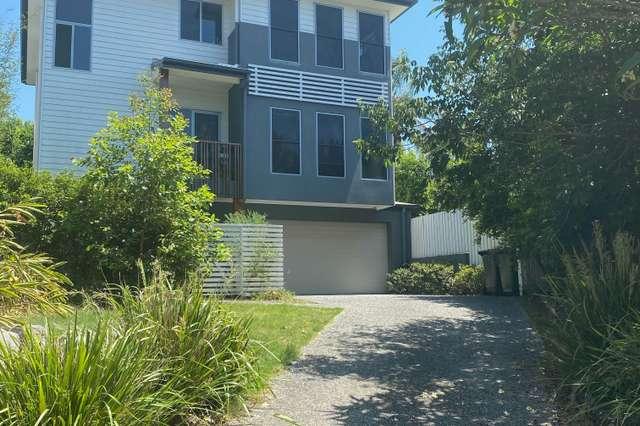 27 McCullough Street, Kelvin Grove QLD 4059