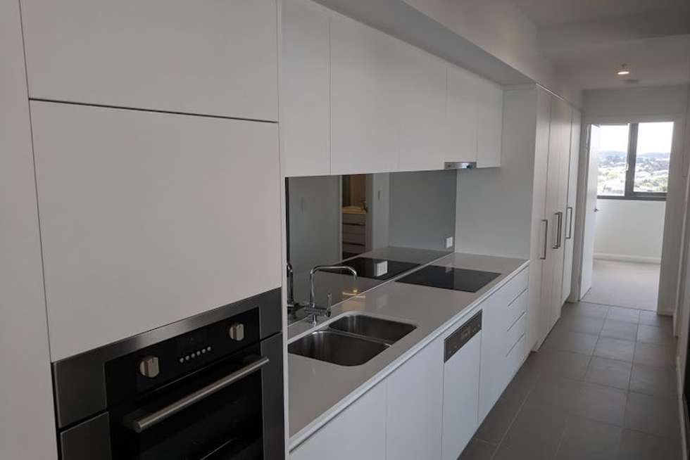 Second view of Homely apartment listing, 10607/300 Old Cleveland Road, Coorparoo QLD 4151
