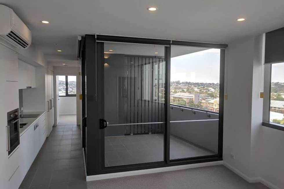 Third view of Homely apartment listing, 10607/300 Old Cleveland Road, Coorparoo QLD 4151