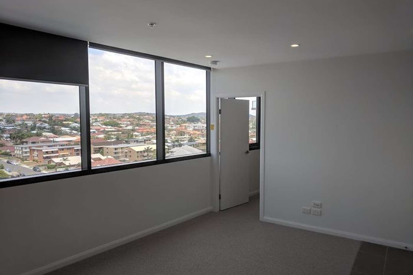 Fifth view of Homely apartment listing, 10607/300 Old Cleveland Road, Coorparoo QLD 4151