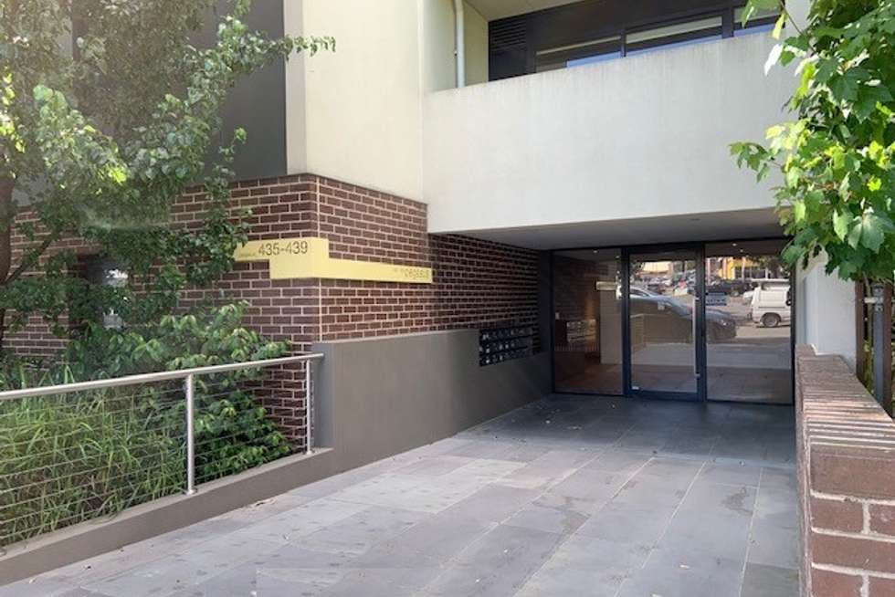 Second view of Homely apartment listing, 302/435-439 Whitehorse Road, Mitcham VIC 3132