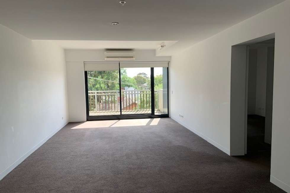 Third view of Homely apartment listing, 302/435-439 Whitehorse Road, Mitcham VIC 3132