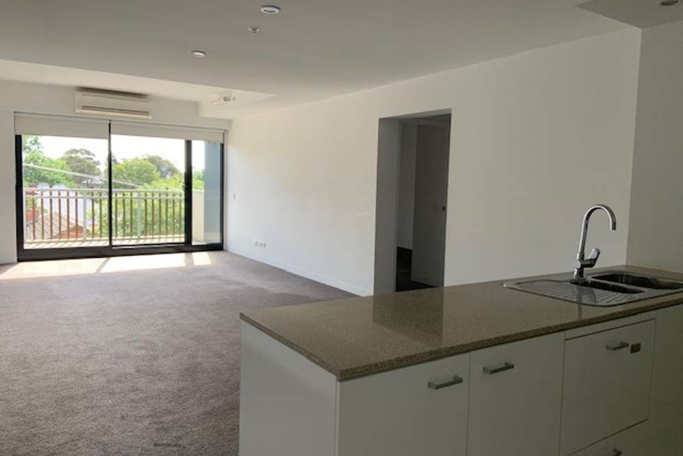 Fifth view of Homely apartment listing, 302/435-439 Whitehorse Road, Mitcham VIC 3132