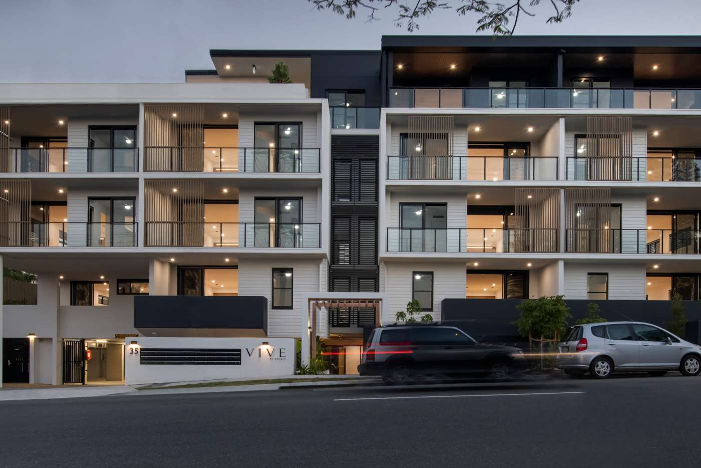 Main view of Homely apartment listing, 202/35-39 Lambert Rd, Indooroopilly QLD 4068