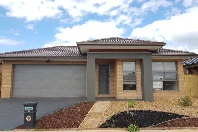 11 Liberator Drive, Point Cook VIC 3030