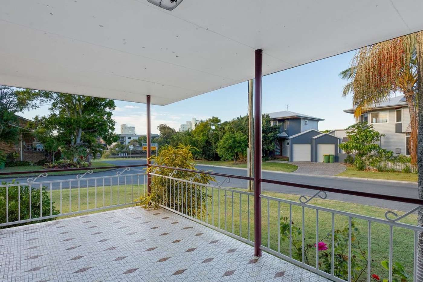 Main view of Homely house listing, 4A Tuesley Court, Southport QLD 4215