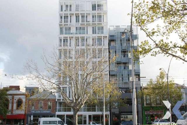 504/589 Elizabeth Street, Melbourne VIC 3000