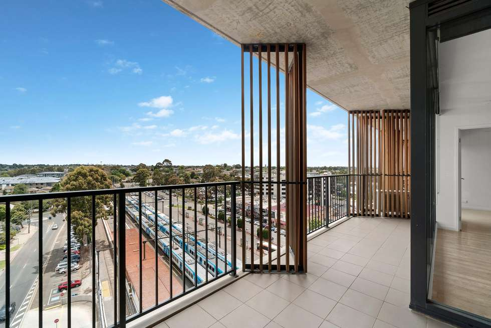 Second view of Homely apartment listing, 1108/39 Kingsway, Glen Waverley VIC 3150