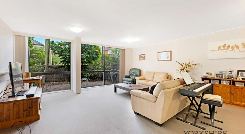 4/47 Westbank Terrace, Richmond VIC 3121