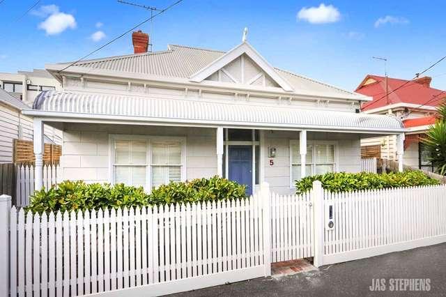 5 Young Street, Seddon VIC 3011