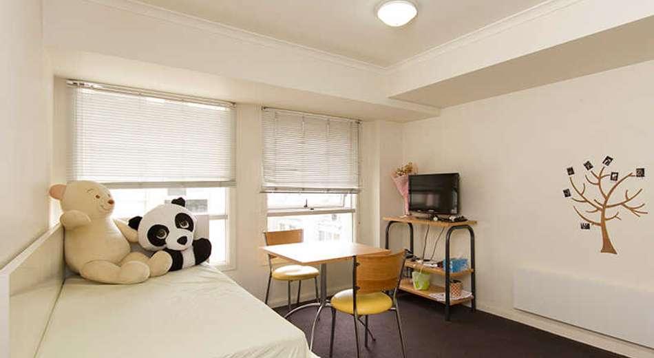 1108/238 Flinders Street, Melbourne VIC 3000