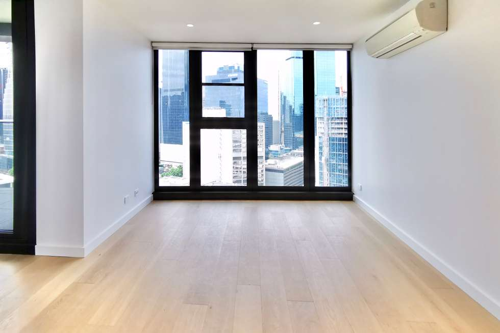 Second view of Homely apartment listing, 2102/628 Flinders Street, Docklands VIC 3008