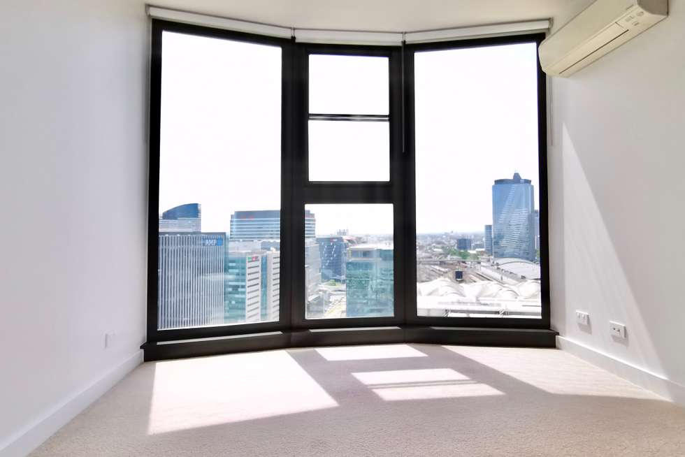 Fourth view of Homely apartment listing, 2102/628 Flinders Street, Docklands VIC 3008